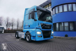 Tracteur MAN TGX 18.480 4x2 BLS XXL, AGR Problem occasion