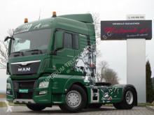 Tracteur MAN TGX 18.440/XLX/RETARDER/AUTOMAT/EF LINE 2 occasion