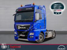 MAN TGX 18.540 BLS-XXL-ACC-NAVI-XE-STDKLIMA-I tractor unit used