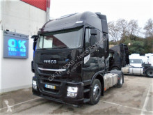 Tracteur Iveco Stralis AS440S46TPXP Euro6 Intarder Klima ZV