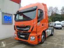 Tractor Iveco Stralis AS440S46T/P Euro6 Intarder Klima ZV usado