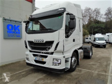 Tracteur Iveco Stralis AS440S46T/P Euro6 Intarder Klima Navi ZV
