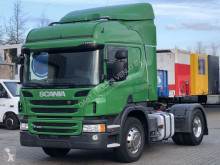 Tracteur Scania P 450 occasion