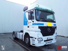 Mercedes Actros 1844 tractor unit used