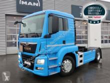 Tracteur MAN TGS 18.420 4X2 BLS-TS E6 ADR EX III produits dangereux / adr occasion