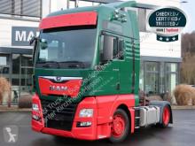 Trattore trasporto eccezionale MAN TGX 18.460 4X2 LLS-U/ ACC/ EBA/ LGS