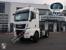 Tracteur MAN TGX 18.460 4X4H BLS, 2 Kreishydraulik occasion