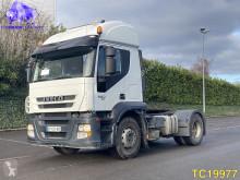 Cabeza tractora Iveco Stralis 440