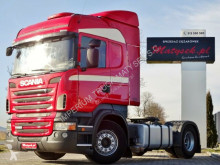 Trekker Scania R 440 / RETARDER/HYDRAULIC/ EURO 5/ PTO / I-COOL tweedehands