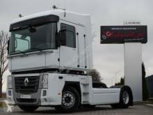 Ciągnik siodłowy Renault MAGNUM 520 DXI / EURO 5 EEV / RETARDER/ SALOON używany