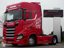 Tracteur Scania S 450 / NEW MODEL / RETARDER/I-COOL/ ACC/LED occasion