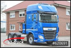 Ciągnik siodłowy konwój specjalny DAF XF 510 SSC 6x4 Intarder 80.000 kg, 1 Vorbesitzer