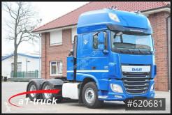 Cap tractor transport special DAF XF 510 SSC 6x4 Intarder 80.000 kg, 1 Vorbesitzer