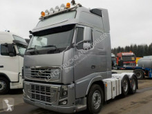 Tracteur Volvo FH16-600-6X2-LENKACHSE-HYDRAUL convoi exceptionnel occasion