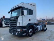 Trekker Scania R480 tweedehands