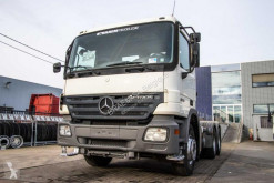 Tracteur Mercedes Actros 2641 occasion