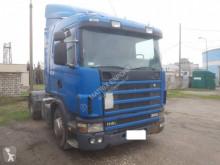 Trattore Scania L 114L usato