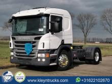 Tahač Scania P 450 nebezpečné látky / adr použitý