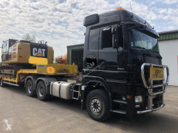 Tracteur Mercedes Actros 3351 occasion