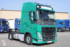 Ciągnik siodłowy konwój specjalny Volvo FH 500 XL RETARDER I-ParkCool Alcoa 2x Tank