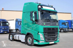 Tracteur convoi exceptionnel Volvo FH 500 XL RETARDER I-ParkCool Alcoa 2x Tank