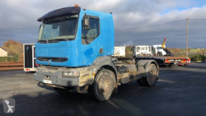 Traktor Renault Kerax 385 begagnad