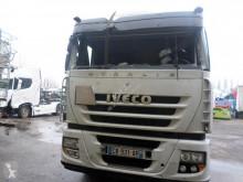 Tracteur Iveco Stralis AS 440 S 45 accidenté