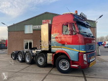 Tracteur Volvo FH10/8X4T 520HP | Manual