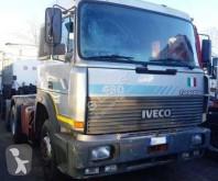 Iveco tractor unit Turbostar 190.42
