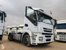 Tracteur Iveco Stralis AT 440 S 45 TP occasion