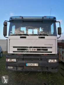 Tracteur Iveco Eurotech MH 260 E 35 occasion
