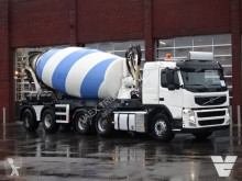 Volvo FM tractor-trailer used concrete