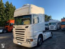 Tratores Scania R 480 usado