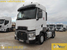 Renault low bed tractor unit T-Series 520
