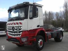 Tracteur Mercedes Arocs 2040AS 4X4 occasion