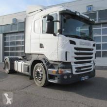 Cabeza tractora productos peligrosos / ADR Scania R 440