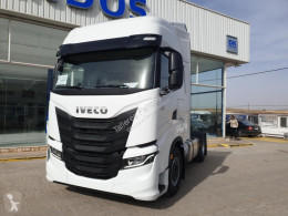 Cabeza tractora Iveco S-WAY AS440S51TP usada