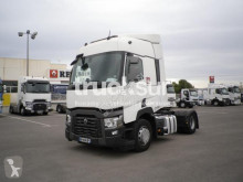 Renault T480 Sleeper Cab tractor unit used