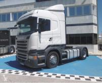 Tahač Scania R 450