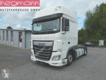 Cabeza tractora convoy excepcional DAF FT XF 460 LD, SSC, ACC, 2 Tanks, Intarder, DE