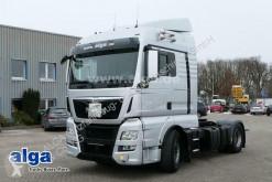 MAN 18.560 TGX BLS 4x2, Euro 6, Intarder, Hydraulik tractor unit used