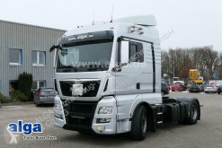 Tracteur MAN 18.560 TGX BLS 4x2, Euro 6, Intarder, Hydraulik occasion