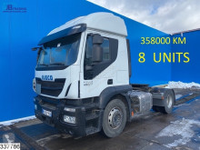 Cap tractor Iveco Stralis 460 second-hand