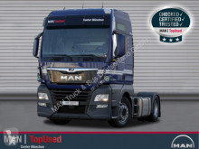 Cap tractor MAN TGX 18.460 4X2 BLS, XXL, Intarder, LGS second-hand