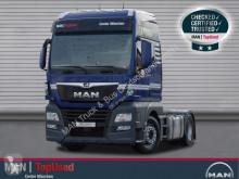 Tracteur MAN TGX 18.460 4X2 BLS, XXL, Intarder, LGS occasion