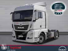 Cabeza tractora MAN TGX 18.500 BLS-XLX-ACC-NAVI-STDKLIMA-RETA