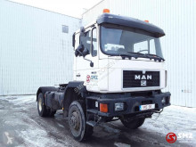 MAN 19.422 tractor unit used