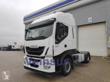 Iveco AS440S40T/P tractor unit used