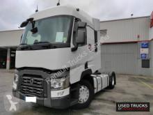 Tracteur produits dangereux / adr Renault Trucks T