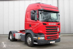 Cap tractor Scania R 450 Highline Kipphydaulik etade ACC LDW second-hand